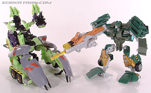 Transformers Revenge of the Fallen Mixmaster (G1) (Image #128 of 130)
