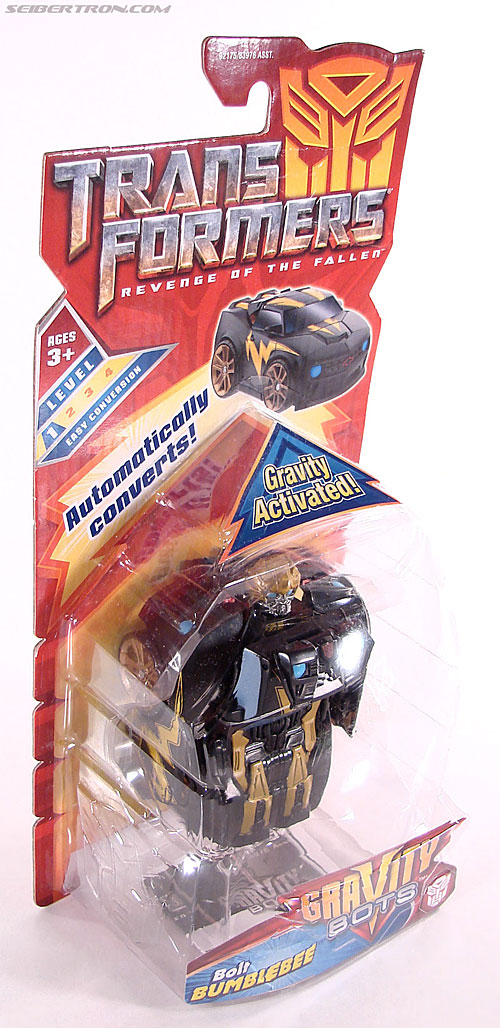 Transformers Revenge of the Fallen Bolt Bumblebee (Image #3 of 50)