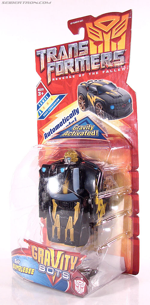Transformers Revenge of the Fallen Bolt Bumblebee (Image #8 of 50)
