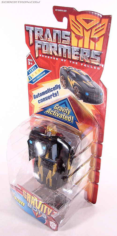 Transformers Revenge of the Fallen Bolt Bumblebee (Image #9 of 50)