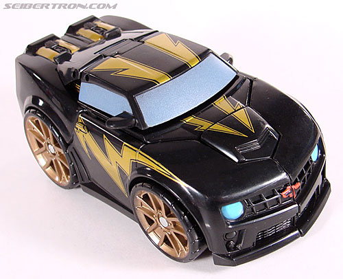 Transformers Revenge of the Fallen Bolt Bumblebee (Image #13 of 50)