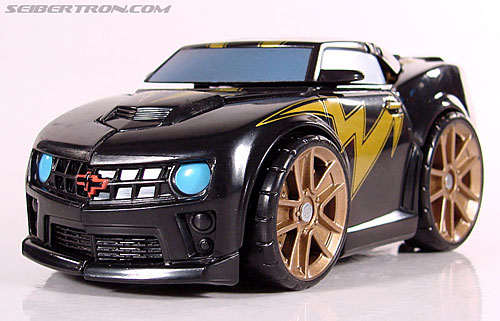 Transformers Revenge of the Fallen Bolt Bumblebee (Image #20 of 50)