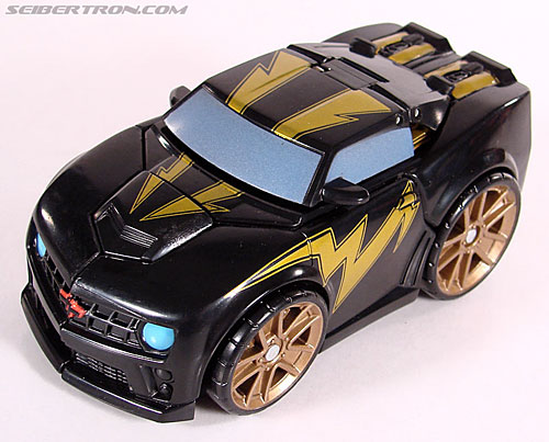 Transformers Revenge of the Fallen Bolt Bumblebee (Image #21 of 50)