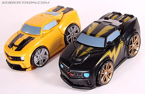 Transformers Revenge of the Fallen Bolt Bumblebee (Image #23 of 50)