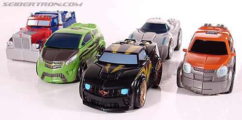 Transformers Revenge of the Fallen Bolt Bumblebee (Image #26 of 50)