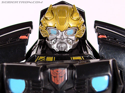 Transformers Revenge of the Fallen Bolt Bumblebee gallery