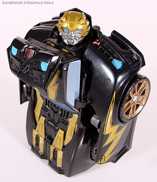 Transformers Revenge of the Fallen Bolt Bumblebee (Image #41 of 50)