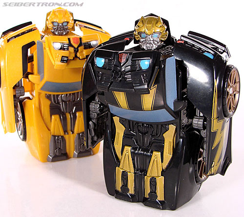 Transformers Revenge of the Fallen Bolt Bumblebee (Image #47 of 50)