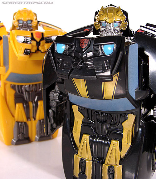 Transformers Revenge of the Fallen Bolt Bumblebee (Image #48 of 50)