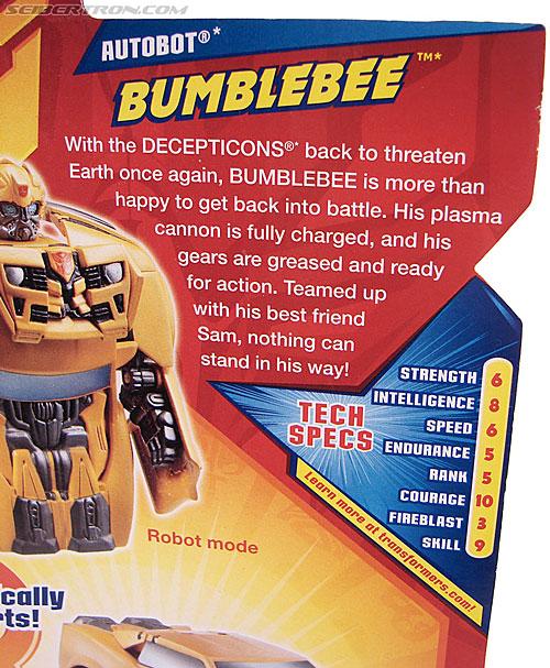 Transformers Revenge of the Fallen Bumblebee (Image #5 of 60)