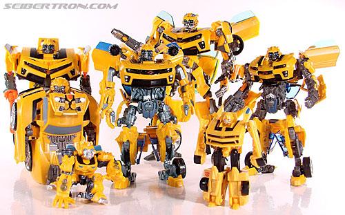 Transformers Revenge of the Fallen Bumblebee (Image #49 of 60)