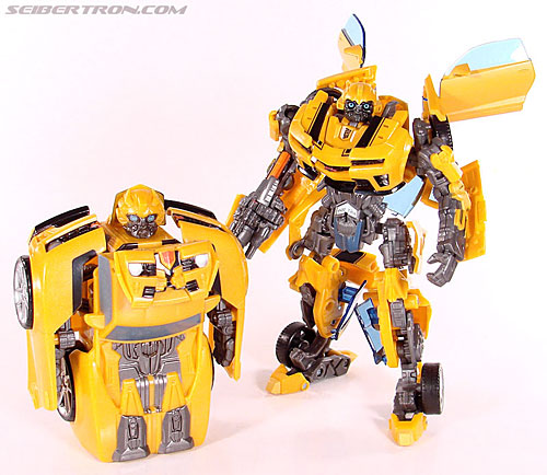 Transformers Revenge of the Fallen Bumblebee (Image #50 of 60)