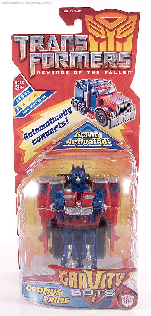 Transformers Revenge of the Fallen Optimus Prime (Image #1 of 56)