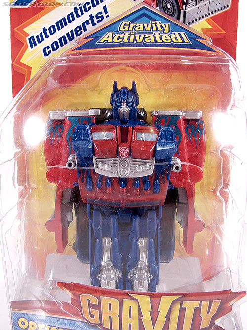Transformers Revenge of the Fallen Optimus Prime (Image #2 of 56)
