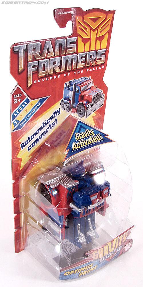 Transformers Revenge of the Fallen Optimus Prime (Image #3 of 56)