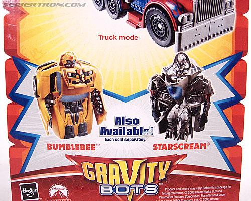 Transformers Revenge of the Fallen Optimus Prime (Image #7 of 56)