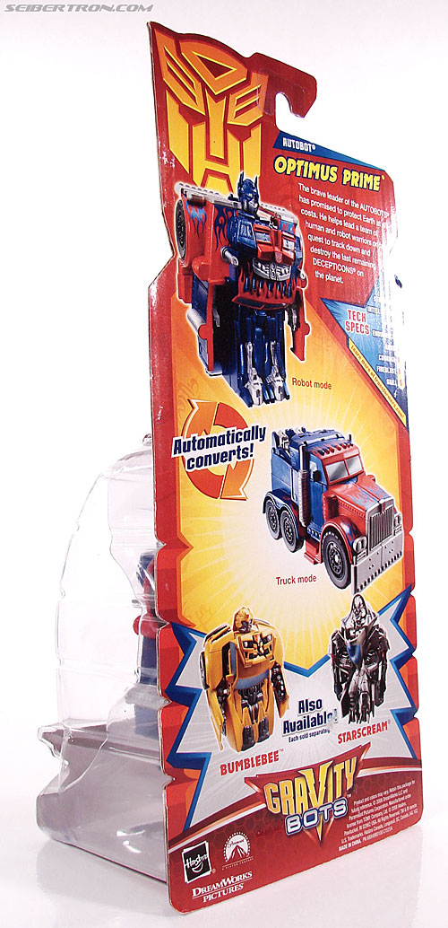 Transformers Revenge of the Fallen Optimus Prime (Image #8 of 56)