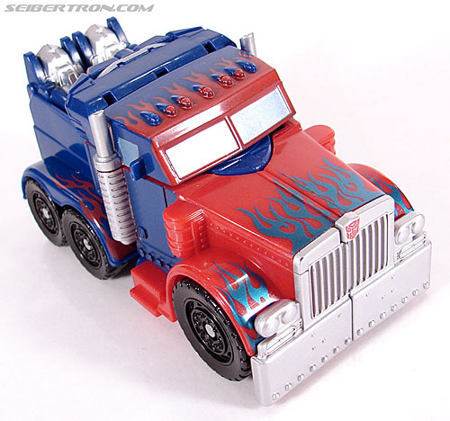 Transformers Revenge of the Fallen Optimus Prime (Image #15 of 56)