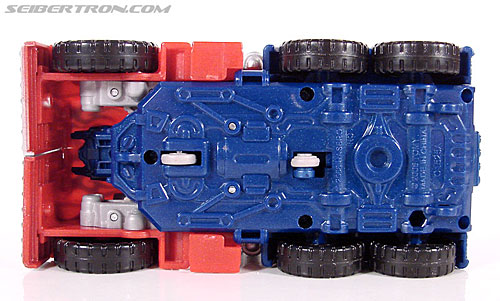Transformers Revenge of the Fallen Optimus Prime (Image #24 of 56)