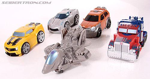 Transformers Revenge of the Fallen Optimus Prime (Image #26 of 56)