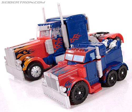 Transformers Revenge of the Fallen Optimus Prime (Image #27 of 56)