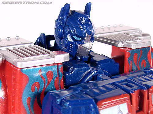 Transformers Revenge of the Fallen Optimus Prime (Image #35 of 56)