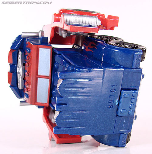Transformers Revenge of the Fallen Optimus Prime (Image #45 of 56)
