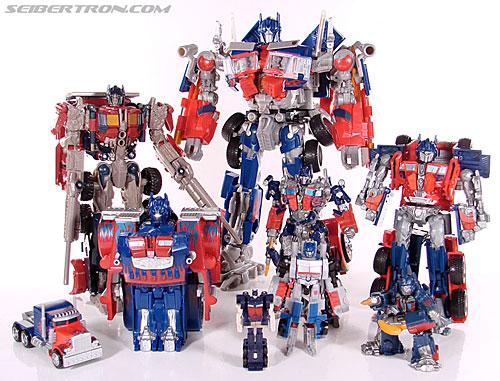 Transformers Revenge of the Fallen Optimus Prime (Image #48 of 56)