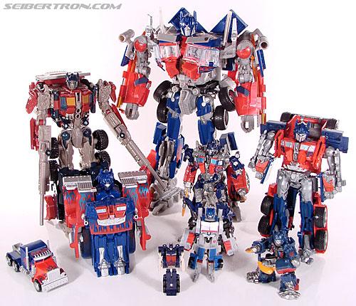 Transformers Revenge of the Fallen Optimus Prime (Image #49 of 56)