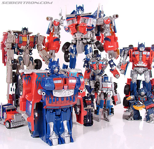 Transformers Revenge of the Fallen Optimus Prime (Image #50 of 56)