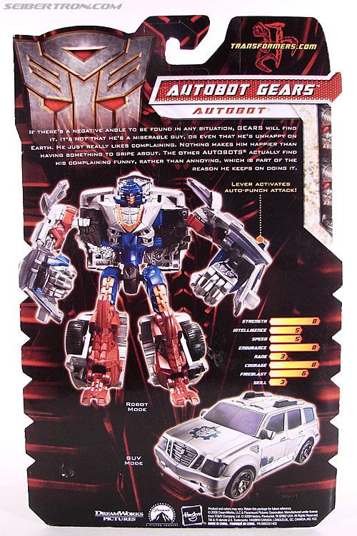 Transformers Revenge of the Fallen Gears (Image #6 of 84)