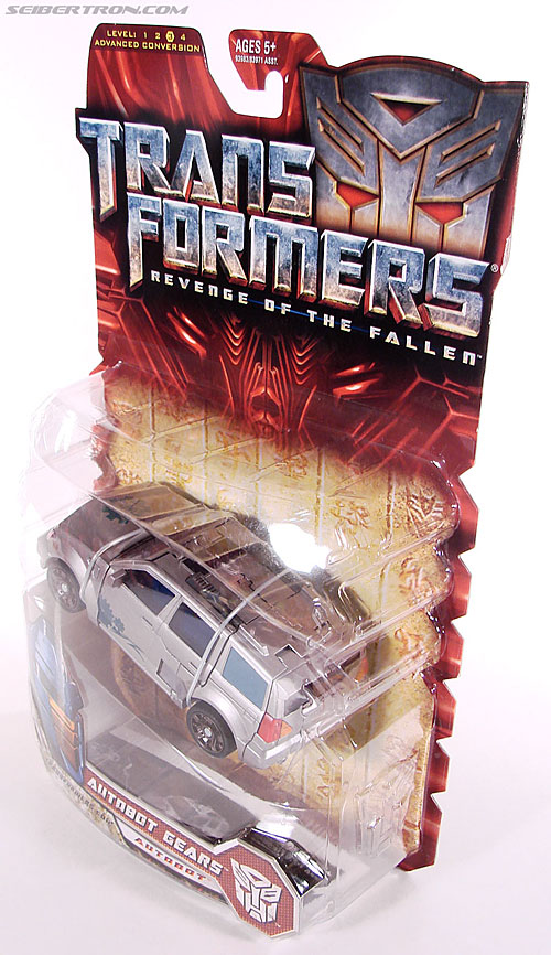 Transformers Revenge of the Fallen Gears (Image #12 of 84)