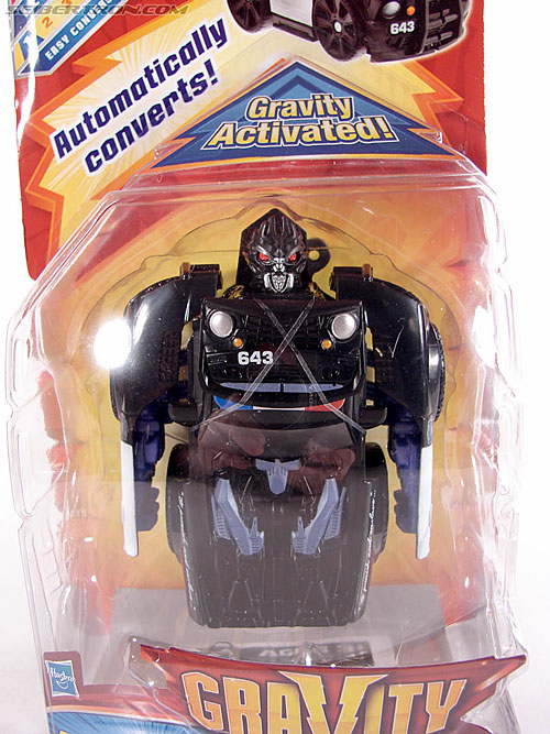 Transformers Revenge of the Fallen Barricade (Image #2 of 76)
