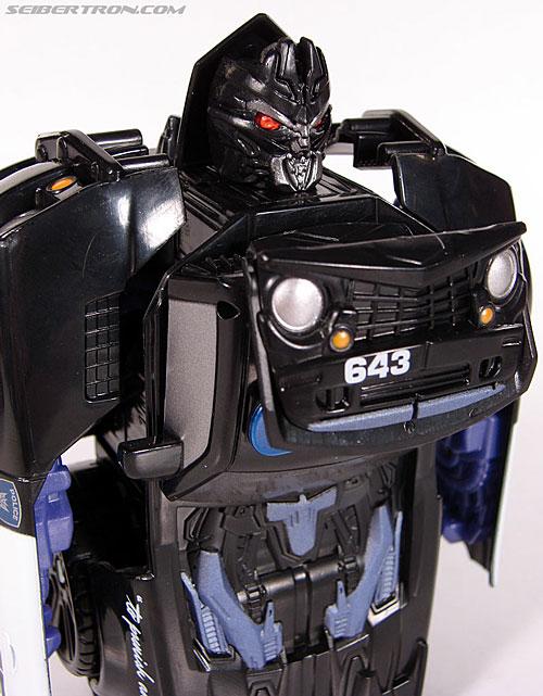 Transformers Revenge of the Fallen Barricade (Image #44 of 76)