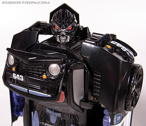 New Toy Gallery: Human Alliance Barricade with Frenzy