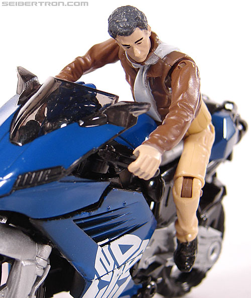 Transformers Revenge of the Fallen Agent Seymour Simmons (Image #26 of 88)