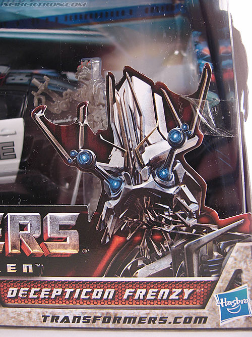 Transformers Revenge of the Fallen Barricade (Image #3 of 179)