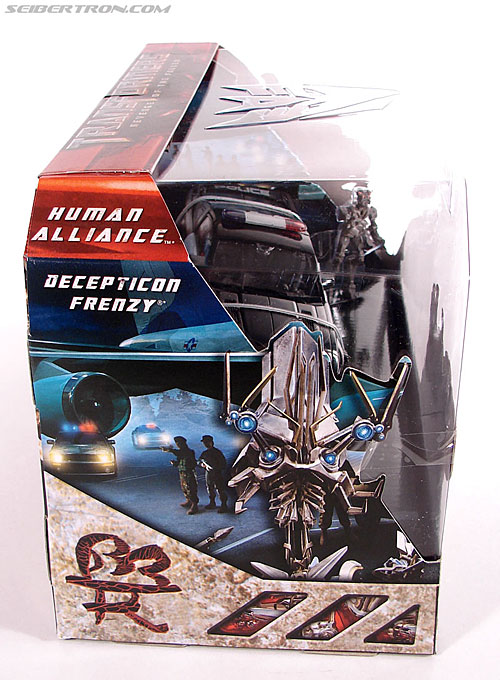 Transformers Revenge of the Fallen Barricade (Image #7 of 179)