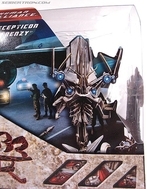 Transformers Revenge of the Fallen Barricade (Image #8 of 179)