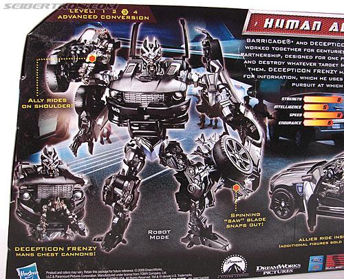 Transformers Revenge of the Fallen Barricade (Image #12 of 179)