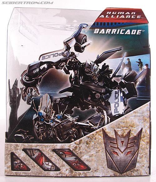 Transformers Revenge of the Fallen Barricade (Image #15 of 179)