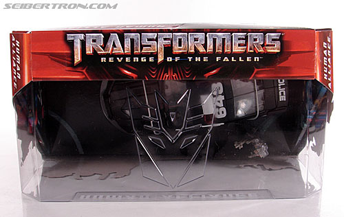 Transformers Revenge of the Fallen Barricade (Image #20 of 179)