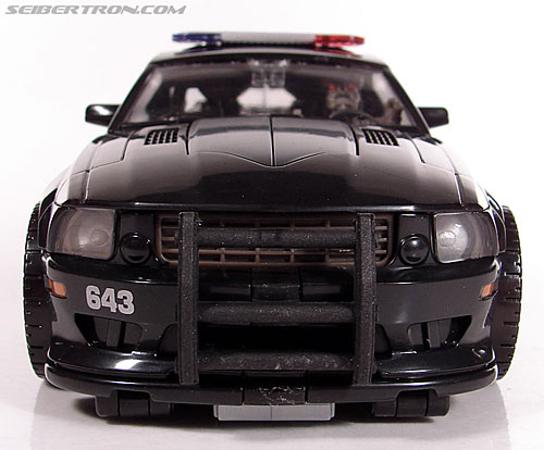 Transformers Revenge of the Fallen Barricade (Image #23 of 179)
