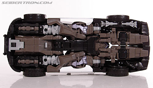 Transformers Revenge of the Fallen Barricade (Image #40 of 179)