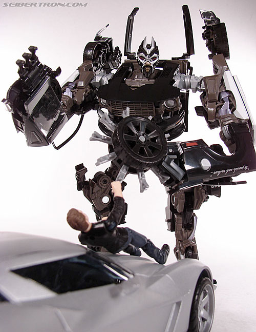 Transformers Revenge of the Fallen Barricade (Image #129 of 179)