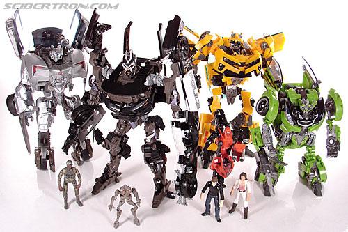 Transformers Revenge of the Fallen Barricade (Image #178 of 179)