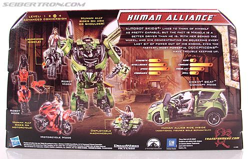 Transformers Revenge of the Fallen Arcee (Image #2 of 86)