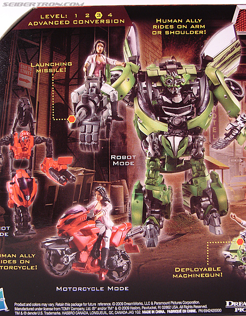 Transformers Revenge of the Fallen Arcee (Image #3 of 86)