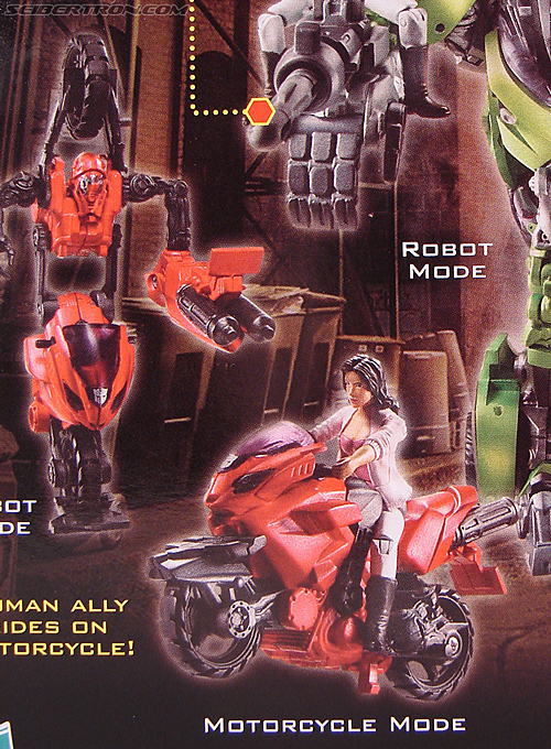 Transformers Revenge of the Fallen Arcee (Image #4 of 86)