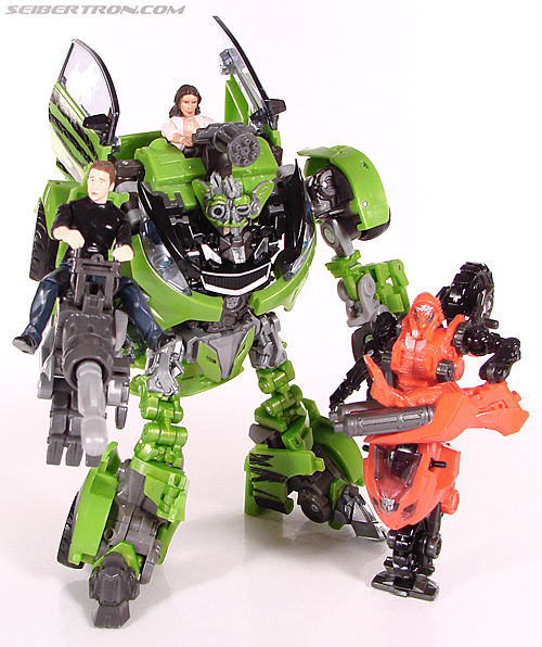 Transformers Revenge of the Fallen Arcee (Image #78 of 86)